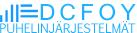 DCFOY Logo